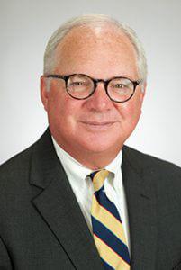 Charles J. Reilly, Jr. President