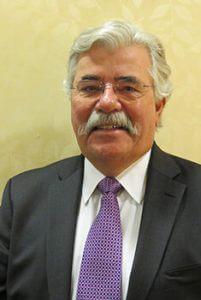 Thomas E. Erhardt