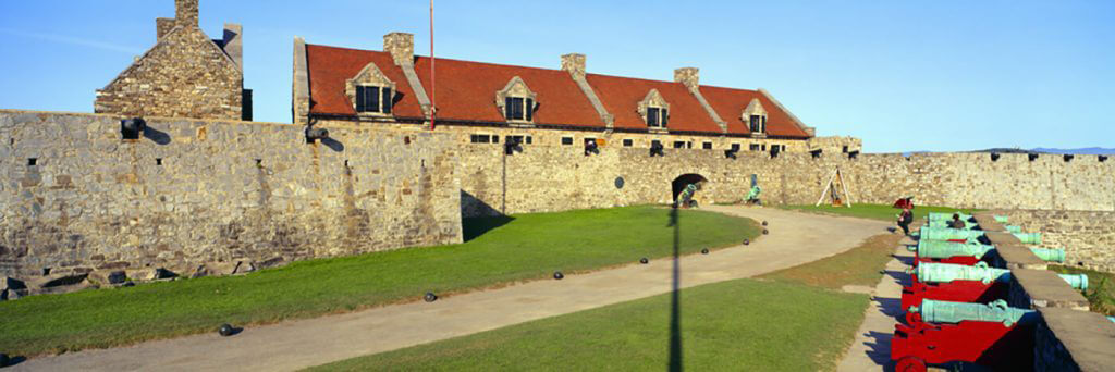 Banner - Fort Ticonderoga